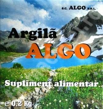 argila-pulbere-200-g-algo