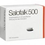 Efectele Secundare ale Salofalk-ului (Mesalazina)