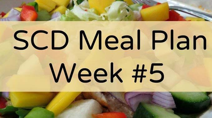 Dupa 4 Saptamani de Dieta SCD Incep Sa Apara Imbunatatiri