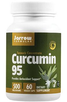 curcumin95 jarrow tratament colita rectocolita Crohn