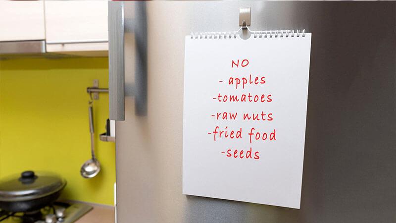 alimente declansatoare rectocolita puseu